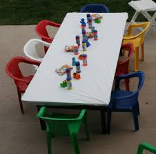 banquet table rentals alpine party rentals products tables chairs