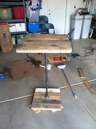 best 25 high top tables ideas on pinterest diy pub style table