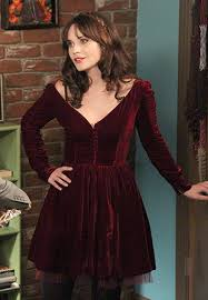 zooey deschanel dresses wwzdw what would zooey deschanel