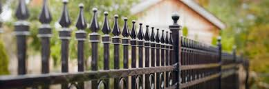 american fence association ornamental