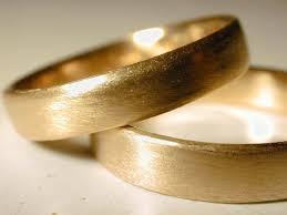 alliances de mariage alliances bagues mariage le de la mode