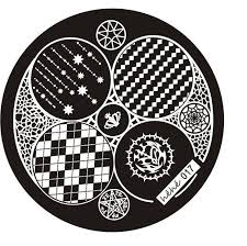 Buffet Plates Wholesale by 13 Best Stamping Plate Options Images On Pinterest Stamping