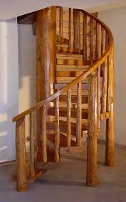 Spiral Staircase Handrail Covers Spiral Staircase Exterior Design Ideas With Bamboo Baluster
