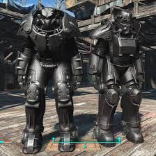 black military paint for power armor fallout 4 mod cheat fo4