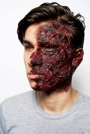 Halloween Makeup Man 331 Best Latex Makeup Images On Pinterest Fx Makeup Make Up And
