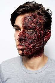 245 best scaring images on pinterest fx makeup halloween makeup