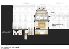 gallery of refurbishment of the pavilion dufour château de