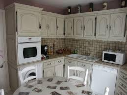 exemple de cuisine repeinte quelle peinture pour repeindre des meubles de cuisine peintures