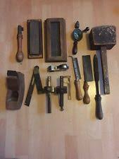 Antique Woodworking Tools Value Uk by Antique Wood Plane Ebay
