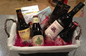 wine gift basket ideas gift baskets downtown wine and gourmet