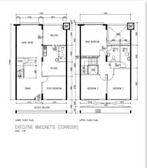 Maisonette Floor Plan A Maisonette For 4 Feet U0026 4 Paws Renotalk Com