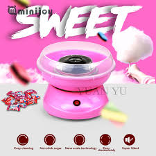 Where To Buy Pink Cotton Candy Aliexpress Com Buy High Quality Mini Cotton Candy Maker Diy