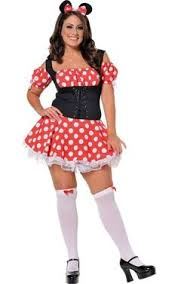Minnie Mouse Costumes Halloween Deluxe Mouse Costume Size Candy Apple Costumes