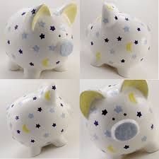 engraved piggy banks best 25 personalized piggy bank ideas on piggy banks