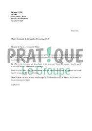 lettre de demande de dérogation pour un mariage civil pratique fr - Lettre Pour Mariage