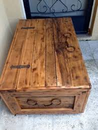 Rustic Coffee Table Trunk Rustic Coffee Table Trunk Or Blanket Chest Trunk Rustic Coffee