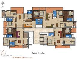 luxury apartments siddarth layout mysore one
