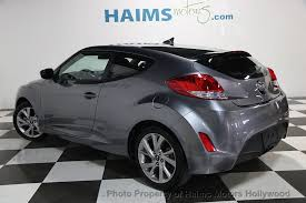 2016 hyundai veloster 2016 used hyundai veloster 3dr coupe automatic at haims motors