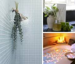 Spa Look Bathrooms - how to easy ideas to turn your bathroom into a spa like retreat