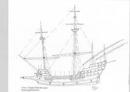 14 th century ships