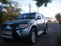 mitsubishi l200 2004 venum4802 2007 mitsubishi l200 specs photos modification info at