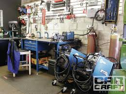 Build A Two Car Garage Your Own Metalwork Shop Build A Metal Fab Shop At Home Rod