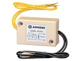 lef series hands free selective call system aiphone