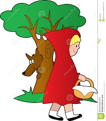 little red riding hood clip art many interesting cliparts