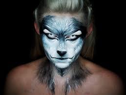 werewolf makeup tutorial male western werewolf halloween makeup tutorial youtube