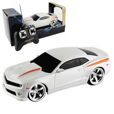 car toy for kids 1 24 rc car model for chevrolet bumblebee remote control radio
