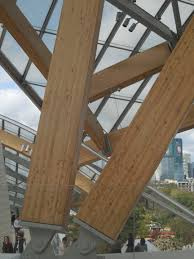 the grays in europe page 4 structural detail huge beams appear to