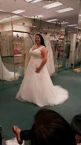 wedding dress donation reunited with wedding dress after donation