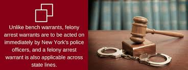 How Does A Bench Warrant Work Do Warrants Expire In The State Of New York