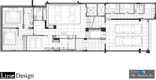 Lakehouse Floor Plans Floor Plan U2013 Honey Lake House 58 U2013 Shenzhen Guangdong China