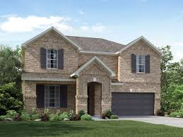 Drees Homes Floor Plans Texas New Homes In Round Rock Tx U2013 Meritage Homes