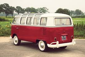 bmw hippie van café racer 76 21 window deluxe volkswagen type 2