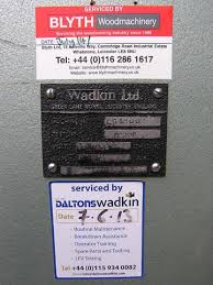 Woodworking Forum Uk by Saving Wadkin Ls Routers Canadian Woodworking And Home