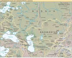 map quiz of russia and the near abroad reisenett russia and the former soviet republics maps