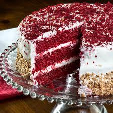 red velvet cake by savannah u0027s candy kitchen goldbely