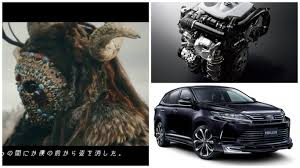 lexus harrier new model walkaround 2014 toyota harrier hybrid is a disguised lexus