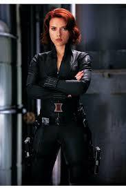 Black Widow Halloween Costumes 12 Badass Female Characters Awesome Halloween Costumes Women