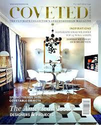 Online Home Decor Magazines | modern home decor magazine online govtjobs me