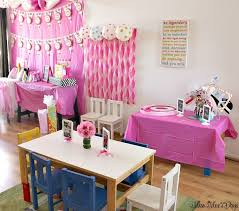 Princess 1st Birthday Party Miss Mae s Days