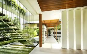 Natural Concept Of House Interior - Nature interior design ideas