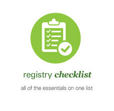 wedding registry list wedding registry shopko