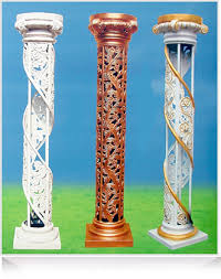 Indian Wedding Decorations Wholesale Download Pillars For Wedding Decorations Wedding Corners