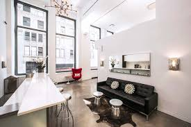 modern nyc meeting venue and loft space with 3 conference rooms