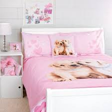 girls pink bedding dog theme bedding comforter pink bedroom pinterest comforter