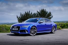 audi rs 7 sportback 2016 audi rs7 sportback review the best audi available