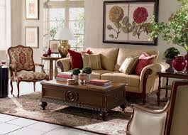 Ethan Allen Coffee Table by Ethan Allen Living Room Living Room Regarding Living Room Sets